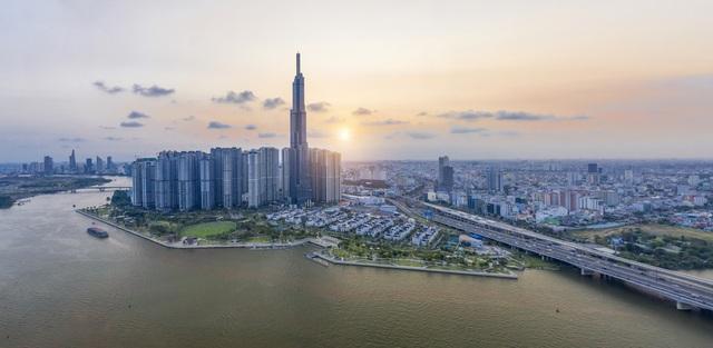 Khai trương khách sạn Vinpearl Luxury và đài quan sát Landmark 81 Skyview cao nhất Đông Nam Á - 5