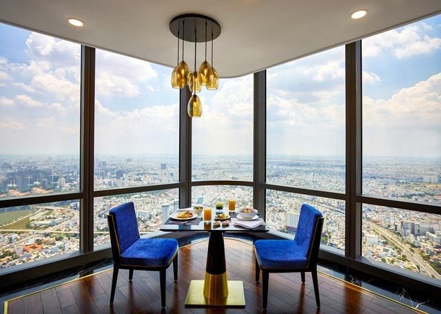 Khai trương khách sạn Vinpearl Luxury và đài quan sát Landmark 81 Skyview cao nhất Đông Nam Á - 3