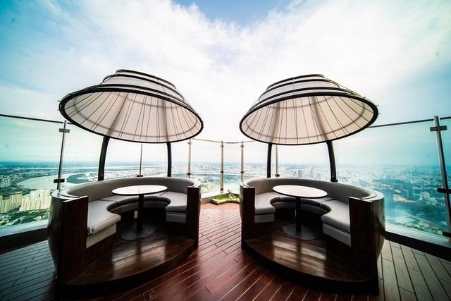 Khai trương khách sạn Vinpearl Luxury và đài quan sát Landmark 81 Skyview cao nhất Đông Nam Á - 6