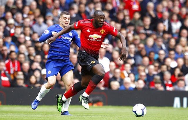 Man Utd 1-1 Chelsea: De Gea lại gây họa - 11