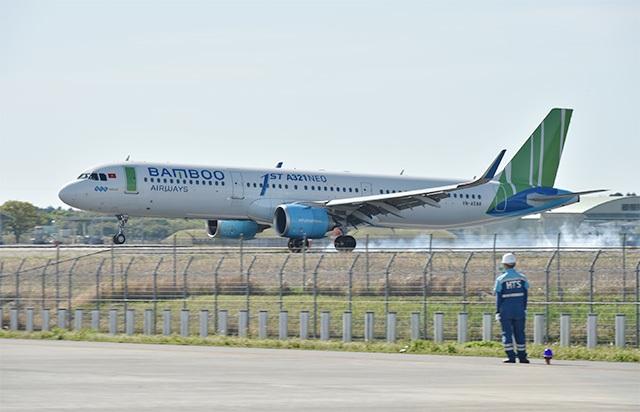 Bamboo Airways đưa những vị khách đầu tiên đến Nhật Bản - 2