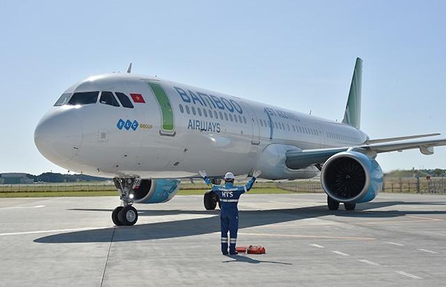 Bamboo Airways đưa những vị khách đầu tiên đến Nhật Bản - 4