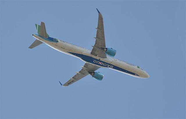 Bamboo Airways đưa những vị khách đầu tiên đến Nhật Bản - 8