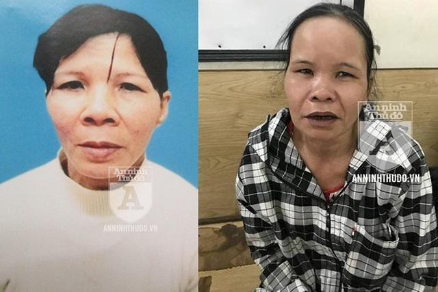 Hai nữ quái bị bắt trước cổng BV Bạch Mai đều là ngựa quen đường cũ - 4