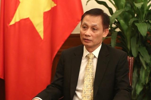 Việt Nam - Trung Quốc mong muốn phát triển quan hệ lành mạnh, cùng có lợi! - 3
