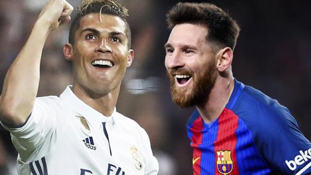 Sau 10 năm, Messi và C.Ronaldo mới cùng nhau đăng quang ngôi vô địch - 1