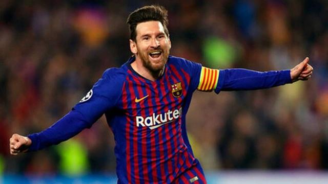 Sau 10 năm, Messi và C.Ronaldo mới cùng nhau đăng quang ngôi vô địch - 2