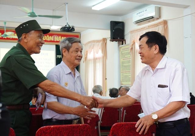 """Gác giáo án ra trận: """"Có mặt ở Sài Gòn ngày 30/4 là điều hạnh phúc nhất!"""" - 2"""