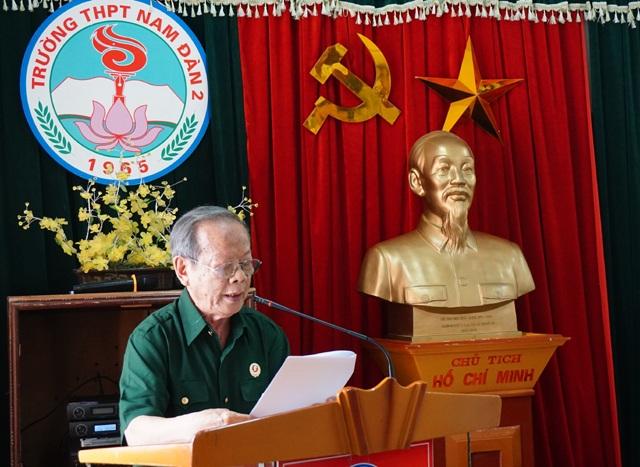 """Gác giáo án ra trận: """"Có mặt ở Sài Gòn ngày 30/4 là điều hạnh phúc nhất!"""" - 4"""