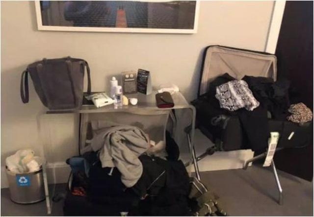 Kỳ trăng mật vỡ mộng ngay sau khi du khách mở cửa phòng khách sạn - 2