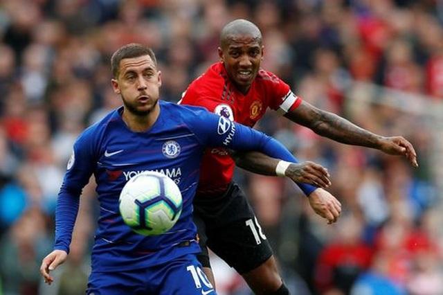 Man Utd 1-1 Chelsea: De Gea lại gây họa - 4