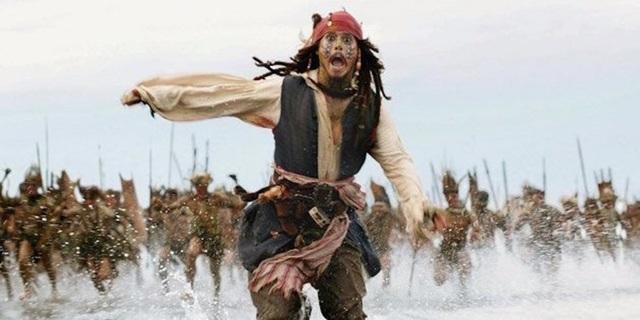 """39 bộ phim đạt doanh số """"tỷ đô"""" trong lịch sử điện ảnh - 13"""