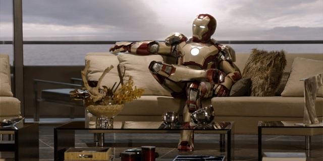 """39 bộ phim đạt doanh số """"tỷ đô"""" trong lịch sử điện ảnh - 25"""