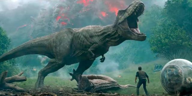 """39 bộ phim đạt doanh số """"tỷ đô"""" trong lịch sử điện ảnh - 30"""