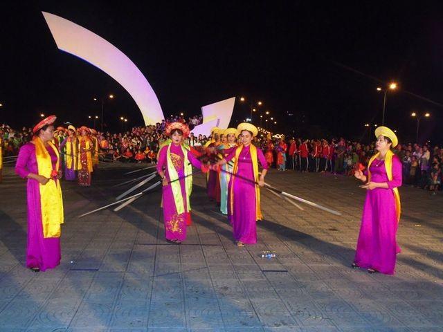 Trao Bằng Di sản Văn hóa phi vật thể Quốc gia cho Lễ hội Cầu Ngư tại Quảng Bình - 5