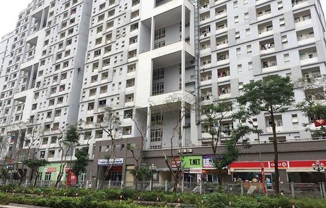 Buông lỏng quản lý, giám sát quy chuẩn chung cư, nhà cao tầng - 1