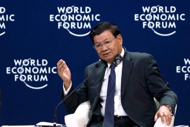 Chính phủ Lào xem xét phương án giảm giá điện - 1