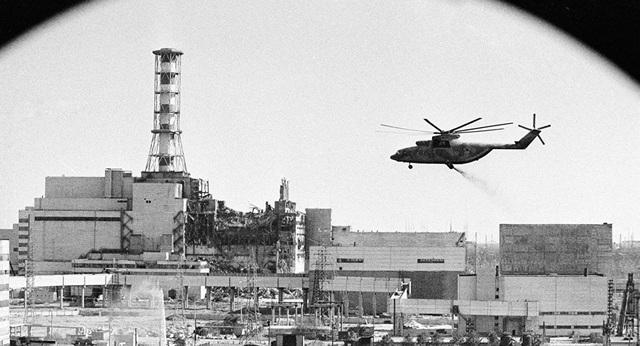 Thảm họa hạt nhân Chernobyl có ảnh hưởng… tích cực đến môi trường - 1