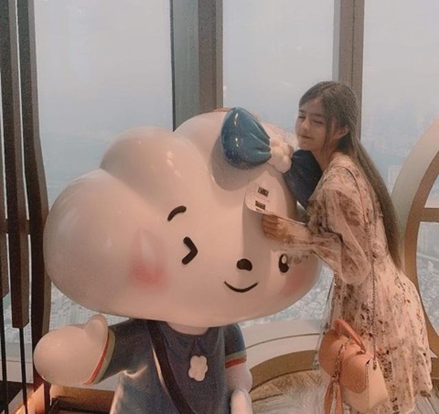"""""""Sống ảo trên mây"""" ở Đài quan sát Skyview cao nhất Đông Nam Á - 3"""