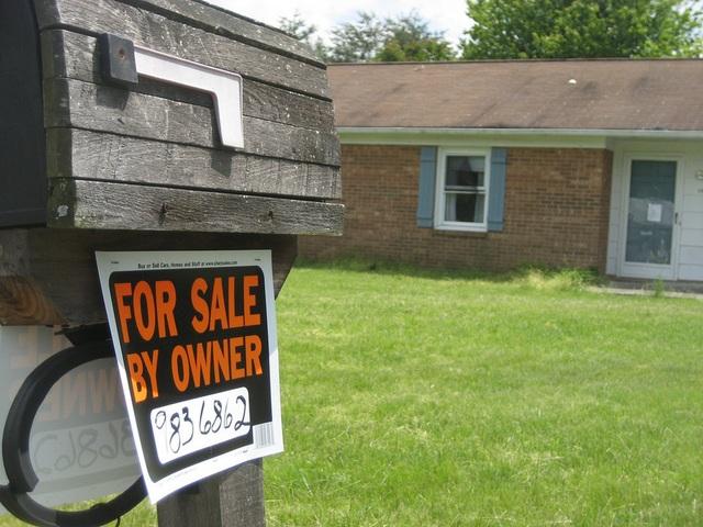 Sai lầm 'chí mạng' mất đứt hàng trăm triệu đồng khi bán nhà - 1