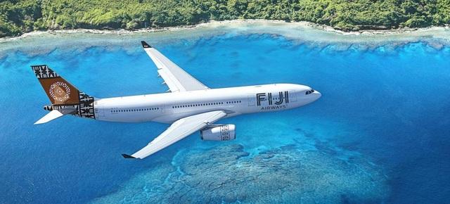 Chuyến bay định mệnh kết nối cặp đôi nên duyên vợ chồng - Ảnh 1.