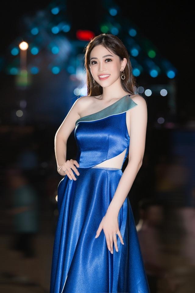 """Tiểu Vy, Phương Nga, Thuý An """"tướt mồ hôi"""" tìm sứ giả du lịch cho Ninh Thuận - 6"""