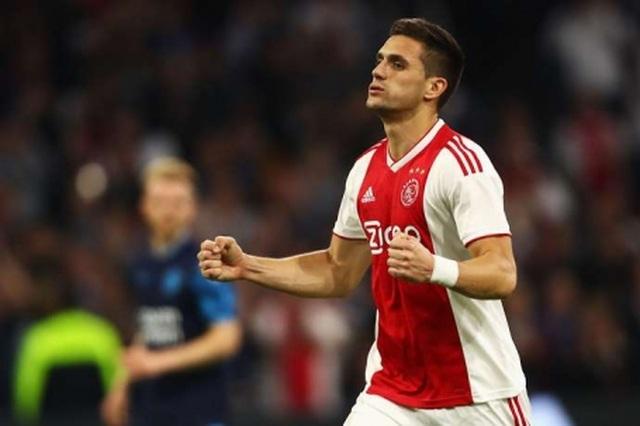 Tottenham - Ajax: Kẻ tám lạng, người nửa cân - 2