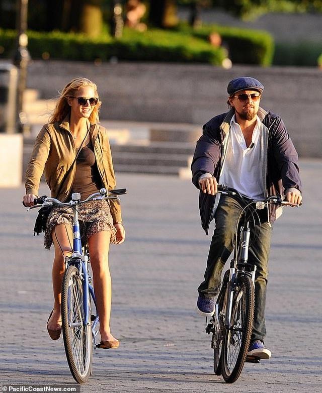 Bạn gái cũ của Leonardo DiCaprio đệ đơn xin phá sản - 4
