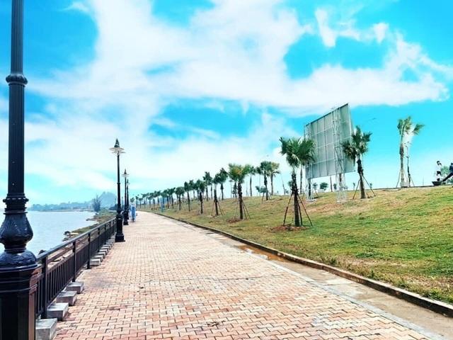 Mở bán dự án Diamond Palace Địa Trung Hải khu vực Tây Bắc Đà Nẵng - 1