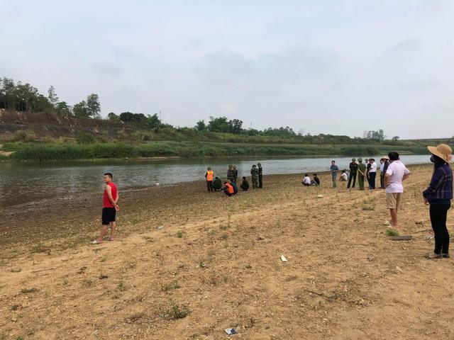 Đã tìm thấy thi thể 3 học sinh vụ đuối nước trên sông Hiếu - 4