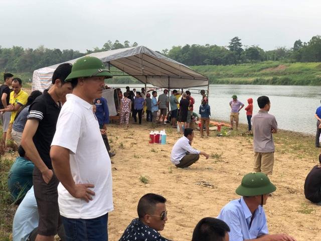 Đã tìm thấy thi thể 3 học sinh vụ đuối nước trên sông Hiếu - 5