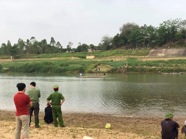 Đã tìm thấy thi thể 3 học sinh vụ đuối nước trên sông Hiếu - 1