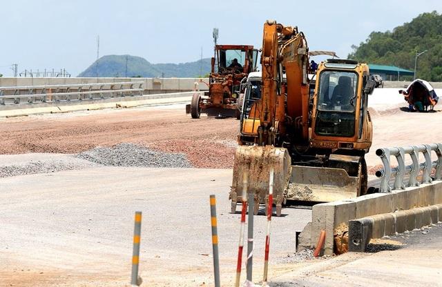 Giá cát xây dựng cao chưa từng có:Điều chỉnh hợp đồng xây dựng, mở rộng cấp phép mỏ - 2