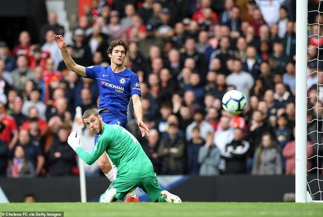 Man Utd lên kế hoạch tìm người thay thế De Gea - 1
