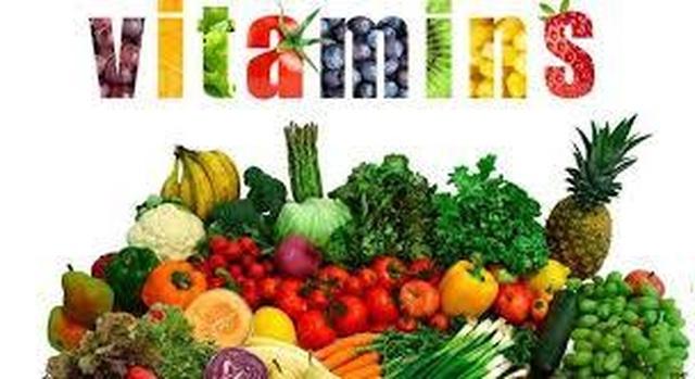 Chất dinh dưỡng vi lượng và sức khỏe - 2