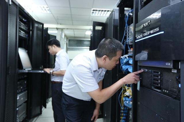 Các nhà mạng tăng cường tốc độ đáp ứng nhu cầu internet di động tăng gấp 2 lần dịp nghỉ lễ - 2