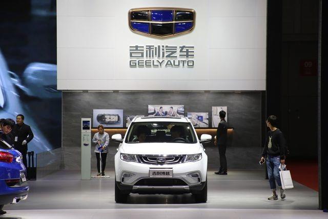 Doanh nghiệp ô tô thế giới rục rịch khởi động lại nhưng Trung Quốc vẫn bình chân như vại - 1