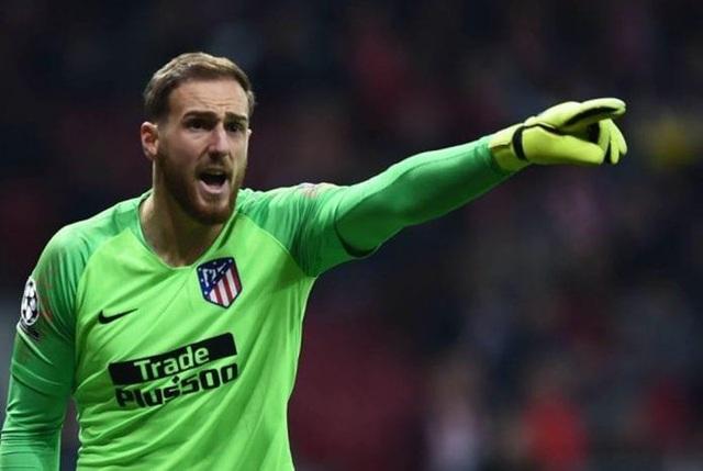 Man Utd lên kế hoạch tìm người thay thế De Gea - 2