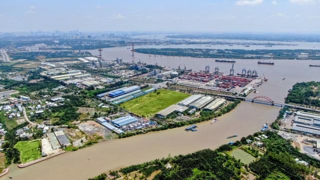 5 tỷ USD chảy vào khu Nam Sài gòn, bất động sản bùng nổ - 2