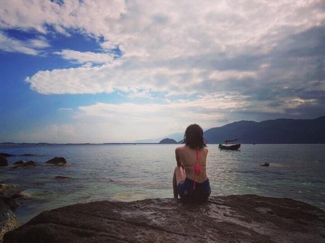 """Khám phá hoang đảo """"Robinson"""" – thiên đường ẩn giấu ít người biết ở Cam Ranh - 8"""