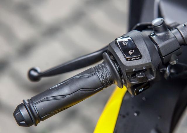 Yamaha YZF-R15 phiên bản 2019 ra mắt thị trường Đông Nam Á - 14