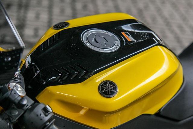 Yamaha YZF-R15 phiên bản 2019 ra mắt thị trường Đông Nam Á - 12