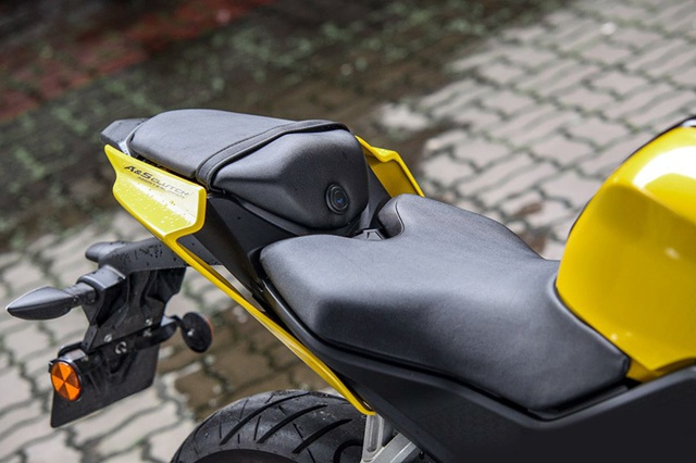 Yamaha YZF-R15 phiên bản 2019 ra mắt thị trường Đông Nam Á - 13