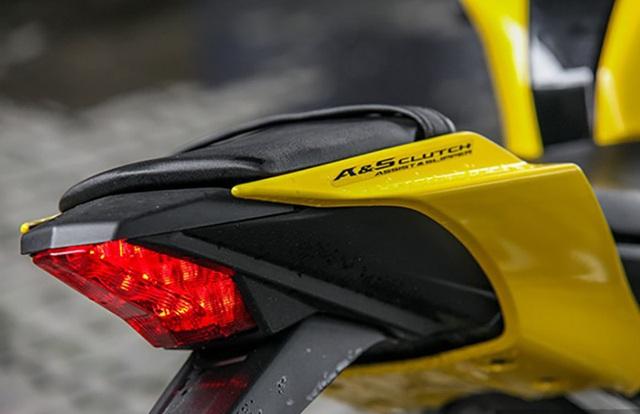 Yamaha YZF-R15 phiên bản 2019 ra mắt thị trường Đông Nam Á - 17
