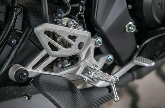 Yamaha YZF-R15 phiên bản 2019 ra mắt thị trường Đông Nam Á - 16