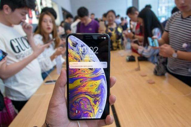 Doanh số iPhone giảm 30%. Huawei tiếp tục tăng trưởng mạnh - 3