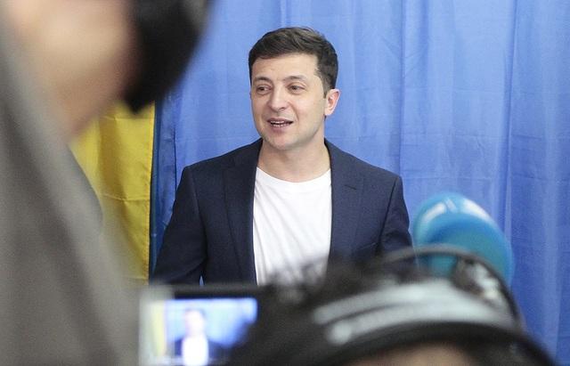 Ukraine đòi Nga hủy sắc lệnh hộ chiếu gây tranh cãi của Tổng thống Putin - 2