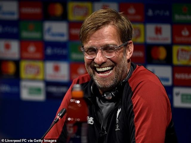 "Jurgen Klopp: ""Liverpool sẽ dập tắt giấc mơ của Messi"" - 1"