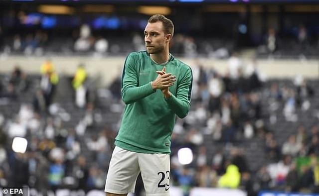 Tottenham 0-1 Ajax: Pha làm bàn của Van de Beek - 20