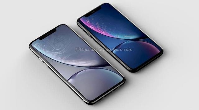iPhone XI và iPhone XI Max sẽ dày hơn, 3 camera hình tam giác - 2
